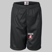 Youth - Gym Shorts
