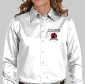 Ladies - Oxford Uniform Shirt