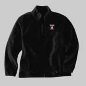 Youth - Embroidered Fleece